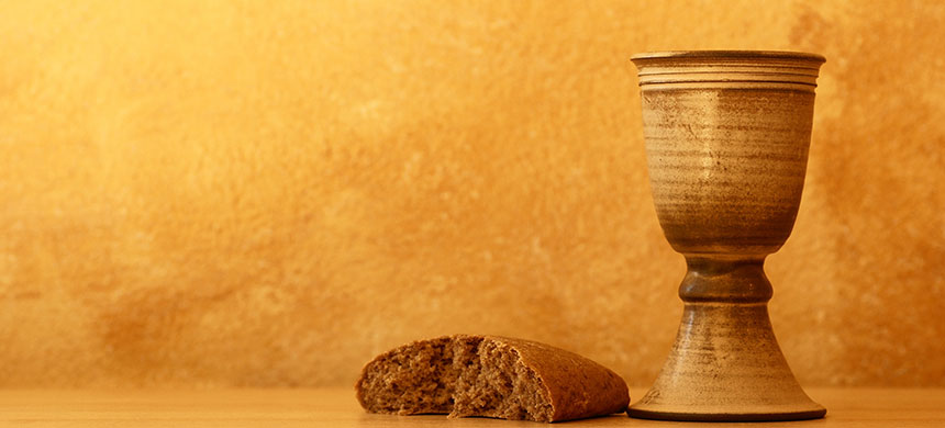 ¿Usted conoce el significado de la Santa Cena?