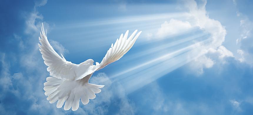 Si tienes dudas sobre el Espíritu Santo, necesitas leer esto