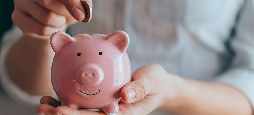 4 formas de ahorrar en tiempos de crisis