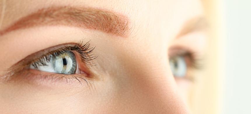 Comprende la diferencia entre ver y tener visión