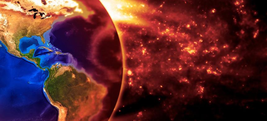 El coronavirus y el Fin de los Tiempos