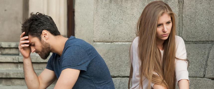 Si te has entregado de más en la relación, necesitas considerar esto…