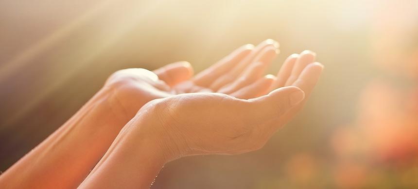 La fe y la disposición para el milagro