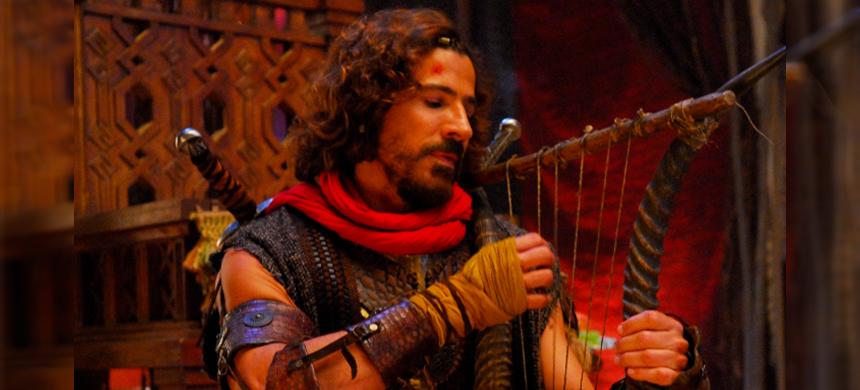 Costumbres de la Biblia: la música