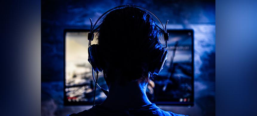 Joven murió de tanto jugar videojuegos
