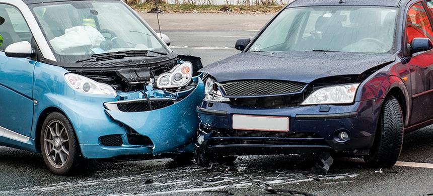 Accidentes de tránsito se elevan 40 % en los últimos días del año