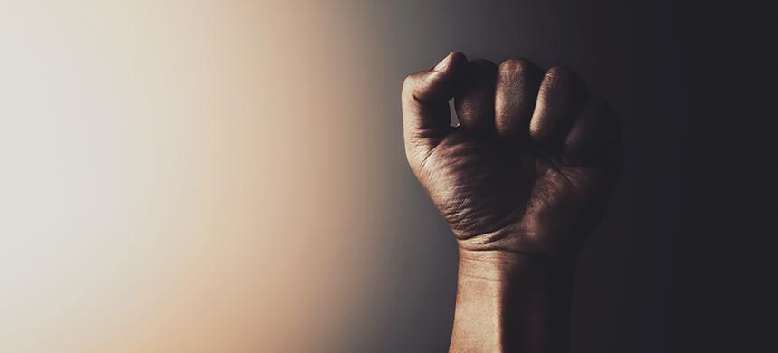 Transforma tu debilidad en fuerza