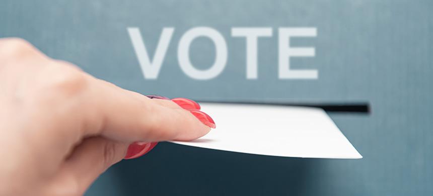 3 de julio: aniversario del primer voto de la mujer en las elecciones federales