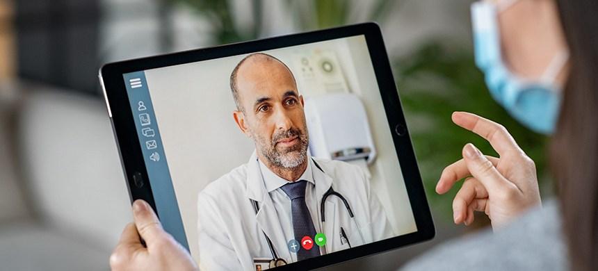 Telemedicina: la nueva modalidad de consultar a un médico sin salir de casa