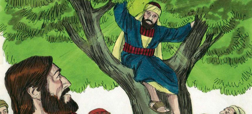 ¿Qué le impide ver a Jesús?
