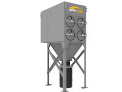 SFC4-2 Cartridge Dust collector