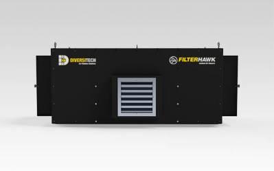Filterhawk-ambient-air-cleaner