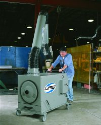 VP Portable Dust Collector