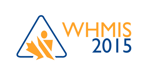 Health Safety WHMIS 2015 Universal Cleaners Inc Hamilton