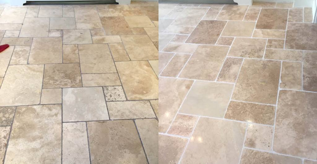 Tile Grout Cleaning Services Hamilton Universal Cleaners Inc
