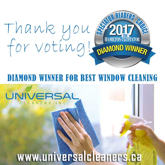 Window Cleaning Services Hamilton