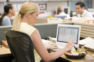 Health Office Cleaning Services Germs at Desk Universal Cleaners