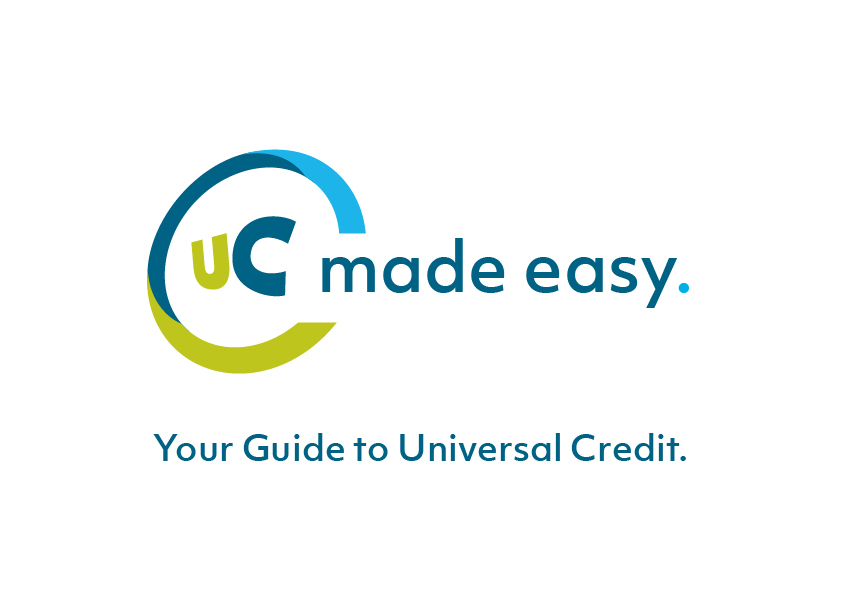 Your Guide to Universal Credit. UC Made Easy logo