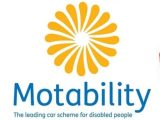 Motability suspended