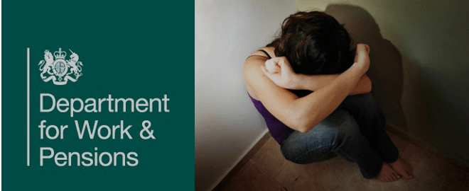 DWP Domestic Abuse