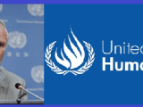 "UN Report Brands Austerity as ""Ideological, Harsh & Uncaring"" Part 1"