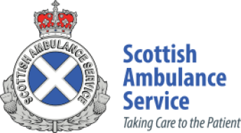Scottish Ambulance Service Logo