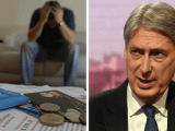 Philip Hammond Budget 2018