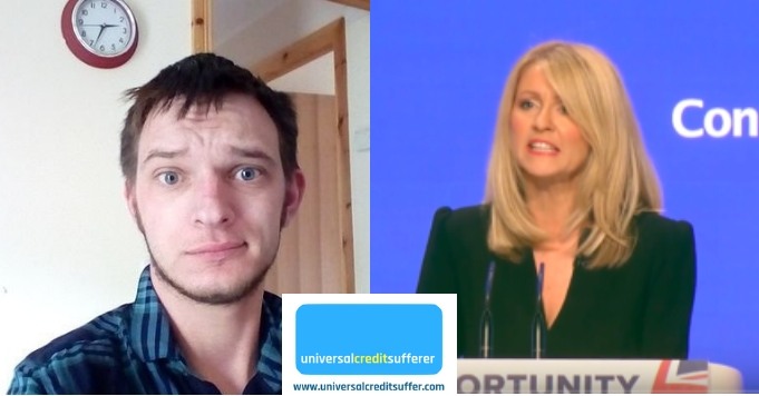 Esther McVey attacks me after I uncovered her identity was stolen
