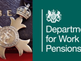 DWP New Year Honours