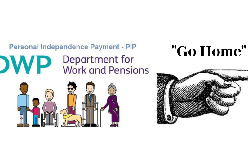 5,700 PIP Claimants Turned Away From Assessments Due To Staff Shortages