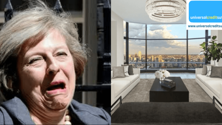 Government Blows £12 MILLION on Luxury Apartment in the US