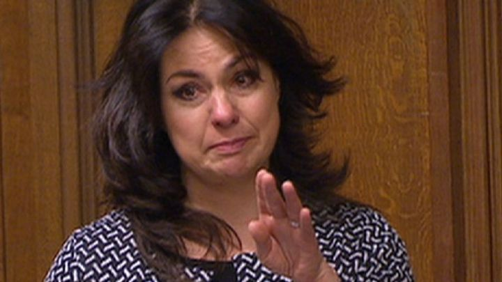 Heidi Allen's Hypocrisy on Welfare is Staggering