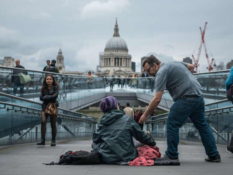 Austerity Is Killing People But You Won't See Mass Protests