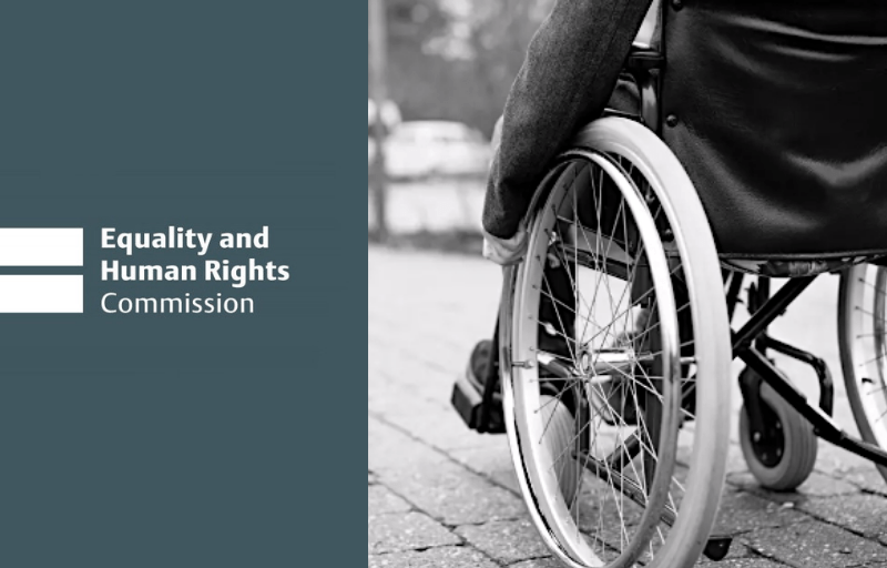 "EHRC – Welfare Reforms ""Disproportionately"" Affect Disabled People"