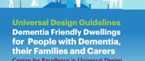 Heading for the Dementia Design Guide