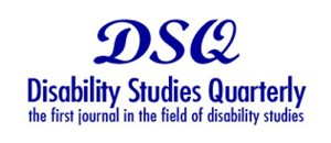 Disability Studies Quarterly logo
