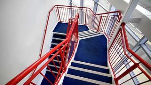stairs-red-and-blue-1611679__180