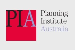 Planning Institute of Australia logo