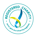 Charity status logo