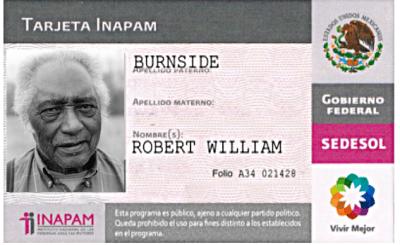 Inapam Card