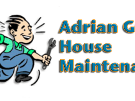 AG House Maintenance