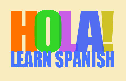 Hola!-Learn-Spanish