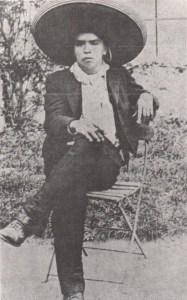 Antonio Barona Rojas