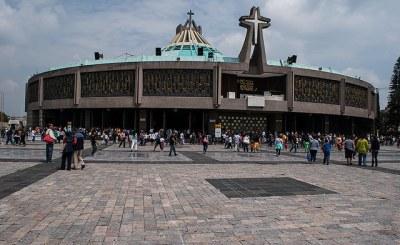 Basilica de Guadalupe