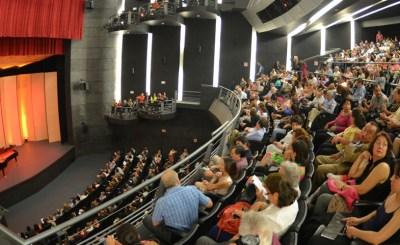Teatro Ocampo