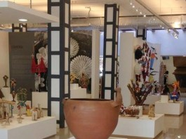 Museum of Popular Arts of Morelos