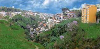 Cuernavaca Baranca