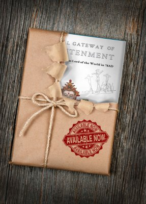 Available Gateway of Enlightenment bookstore 600px