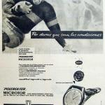 Man playing American football beside a polerouter watch
