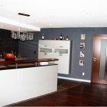 kitchen renovation Oakville & basement ceiling